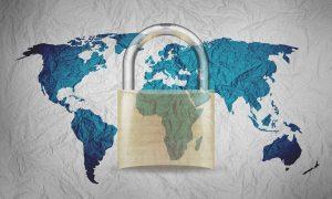 Encrypted World